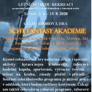 Plakát LDR III. 2020